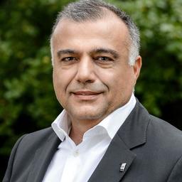 Yilmaz Subasi - Passion for People GmbH - Berlin