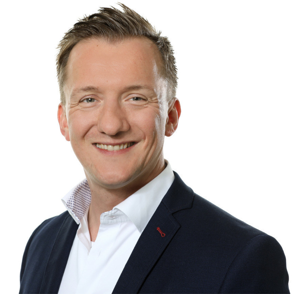Hendrik Arning's profile picture