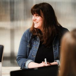 Nicole Haas - #diemitdemgeilennamen Inkubator für Ideen und Gründerkultur - Remscheid