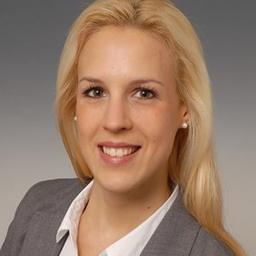 Isabel Hildebrandt