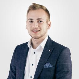 Benjamin E. Blülle - Infoniqa SQL AG - Zürich