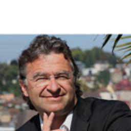 Ernst Wyrsch - St. Galler Business School - Davos