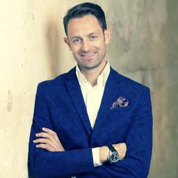 Adrian Egger - the fitness company / TechnoGym - Innsbruck