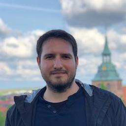 Samet Alemdar's profile picture