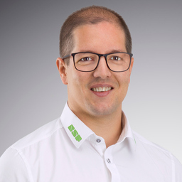 Fabian Graber - BSF Bünter AG - Heerbrugg