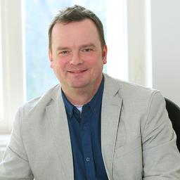 Jens Stamnitz