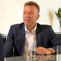 Klaus C. Hartrampf's profile picture