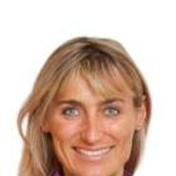 Dr Ursula Fischer - Roche Austria GmbH - Wien
