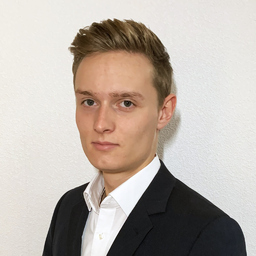 Dustin Ethgen - ETT Verpackungstechnik GmbH - Northeim