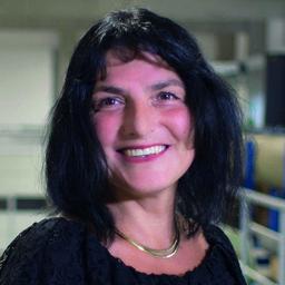 Barbara Dr. Leydolph's profile picture