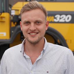 Dominik Aldejohann's profile picture
