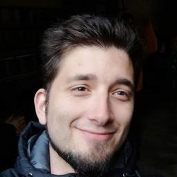 Nicolai Batke's profile picture