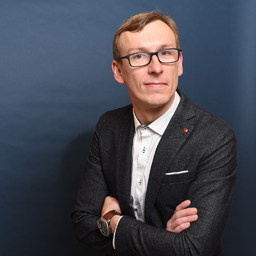 Markus Bruhn's profile picture