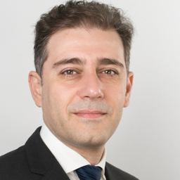 Dr Oussama Jarrousse - Munich Innovation Labs UG - München