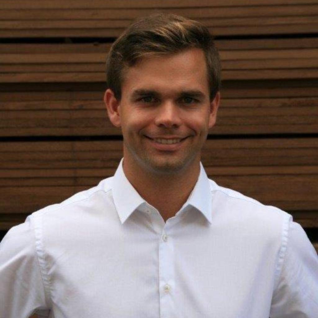 Falk Gfrörer's profile picture