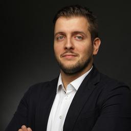 Boris Ivankovic - Acando GmbH - Frankfurt am Main