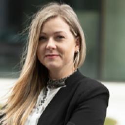 Monika Gryga - Thyssenkrupp Business Services Gdansk Sp. z o.o. - Gdansk