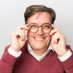 Carsten Jung - Accenture - Kronberg im Taunus