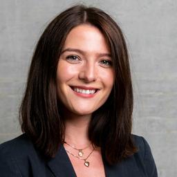 Xenia Müller's profile picture