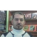 Mehmet Pehlivan - istanbul
