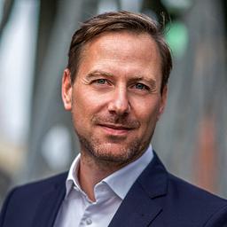 Dr. Niels Ridder