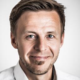 Andreas Scheifele - finbc GmbH - Rödermark