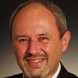 Bernt Klein