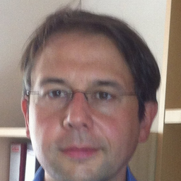 Dr. Nicolas Schwank's profile picture