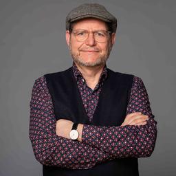 Frank H. Hugger - hugger_gestaltung Werbeagentur Rottweil GmbH - Agentur für einzigartige Werbung - Rottweil