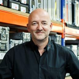 Marcus Zurdo's profile picture