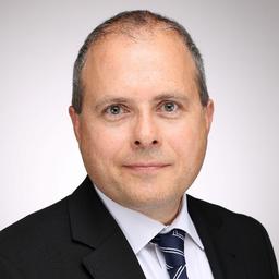 Dirk Schneider - De Dietrich Process Systems GmbH - Mainz