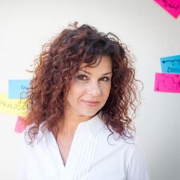 Anastasia Gramatchikova - Dozent Design Thinking - Berlin