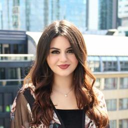 Fulya Arslan's profile picture