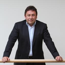 Hans Schneider - die media GmbH - Viernheim