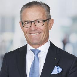 Christoph Meier - Swiss Cancer Foundation - St. Gallen