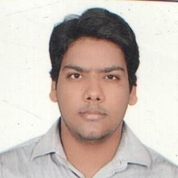 Vibhanshu Pandey - Robert Bosch Engineering and Business Solutions India - Lucknow
