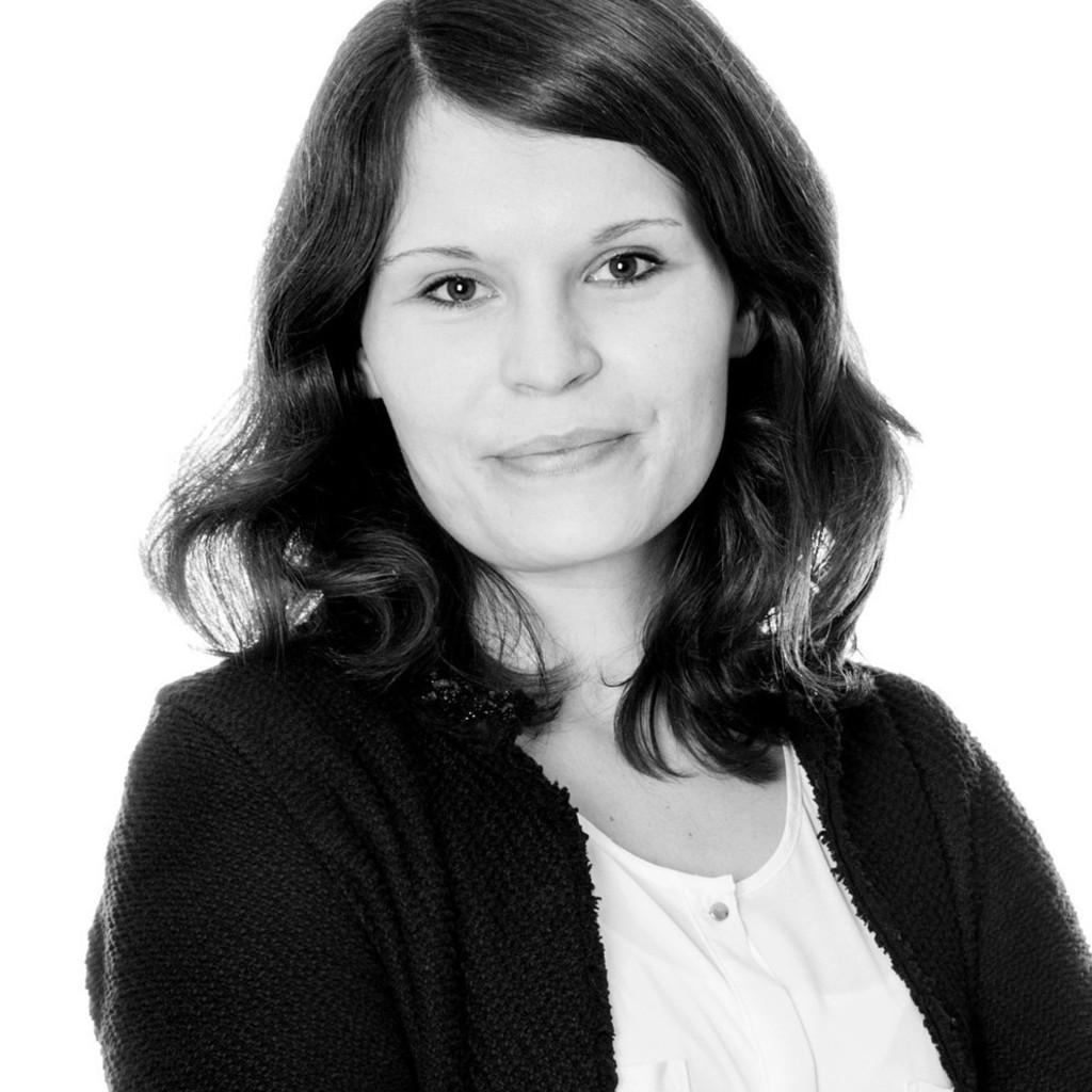 Christina Epping Produkt Marketing Managerin Edition