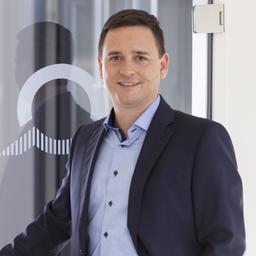 Tobias Läule - Mobatime AG - Dübendorf