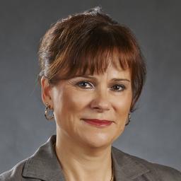 Sabine Häcker-Tomm - VR Payment GmbH (ehemals CardProcess GmbH) - Frankfurt am Main
