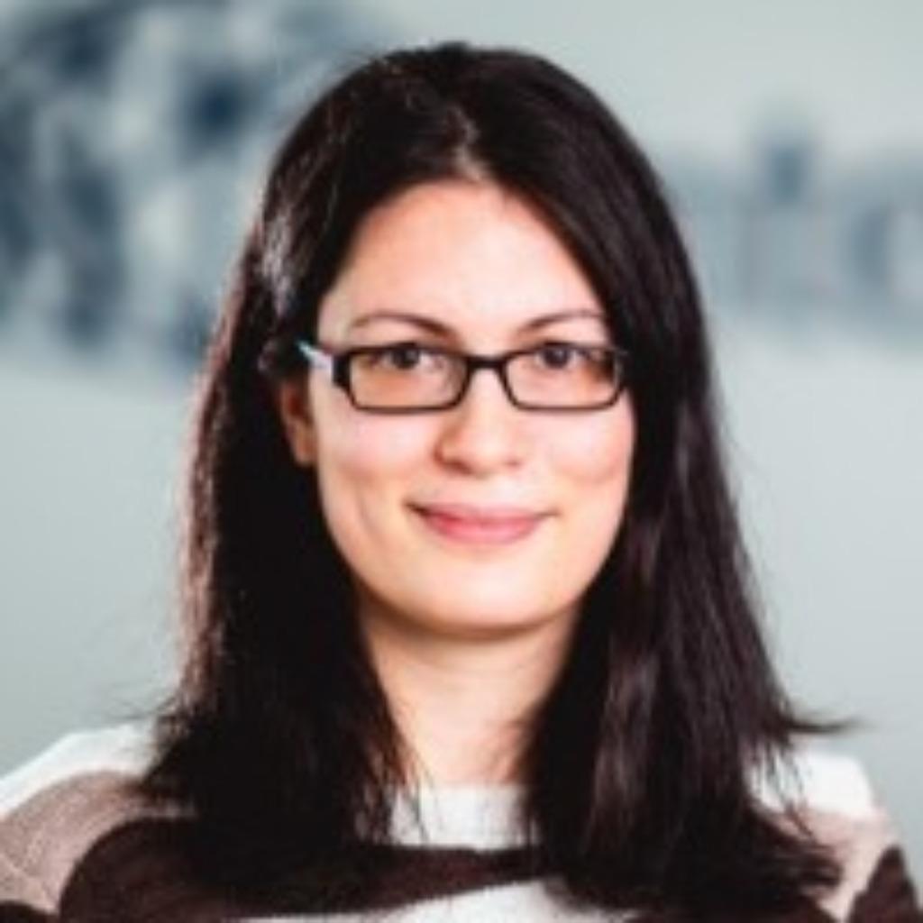 Valentina Cupać's profile picture