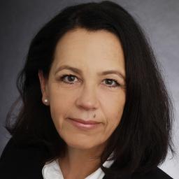 Heike Gutmann