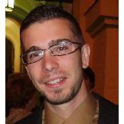 Ing. Akos Aulik's profile picture