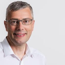 Prof. Dr. Peter Langkafel MBA