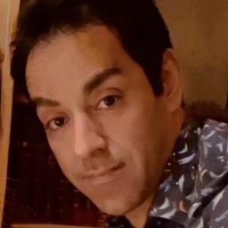 Mohamed Bouzidi - Allgeier Experts - München