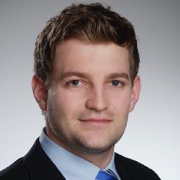 Marcus Lebold - Hochschule Aalen - Sindelfingen