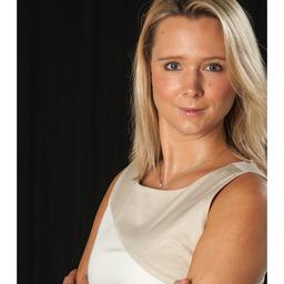 Veronica Wolters - Accenture - Düsseldorf