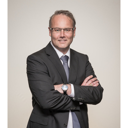 Andreas Bühlmann - B & P Bühlmann & Partner GmbH - St. Gallen