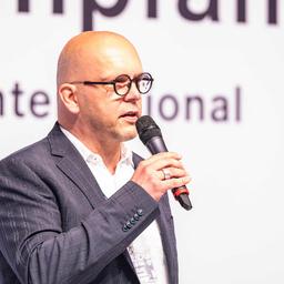 Michael Böhm - Augenfänger - Die Marketingmanufaktur - Herten