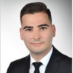 Nicolas Garea Garcia's profile picture