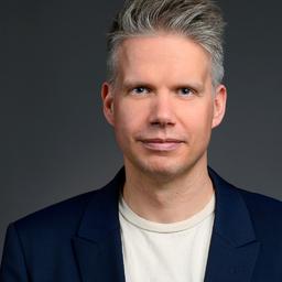Klaus Beiermann MBA